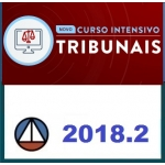 Analista dos Tribunais INTENSIVO 2018.2