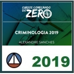 Criminologia - Começando do Zero (CERS 2019)