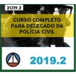 Delegado Civil (CERS 2019.2)