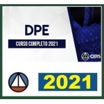 Defensor Público Estadual (CERS 2021) Defensoria Pública