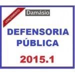 Defensoria Pública Telepresencial 2015.1 - -...