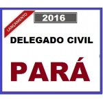 Delegado Civil Pará - D.