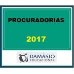 Procuradorias 2017 d.