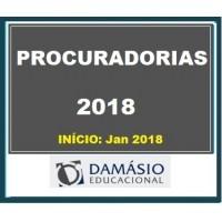 Procuradorias 2018 - Regular D.