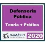 Defensoria Pública Estadual Teoria + Prática (Damásio 2020)