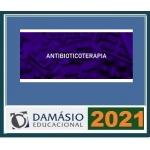 Antibioticoterapia (Damásio/SJT MED 2020)