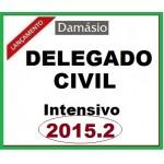 Delegado Civil Intensivo - 2015.2...
