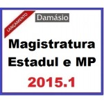 Magistratura Estadual e MP 2015.1...
