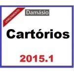 Cartórios (serventias) 2015.1...