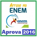 Arrase no ENEM 2016 - APROVA