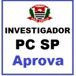 Investigador PC SP - APROVA
