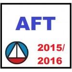 AFT MTE Auditor Fiscal do Trabalho 2015-2016