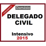 Delegado Civil 2015 - INTENSIVO...