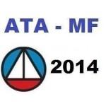 Ata MF Assistente Técnico Administrativo UTI 2014