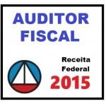 Auditor Fiscal Receita Federal 2015 (AF RFB)
