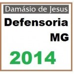 Defensoria MG 2014...