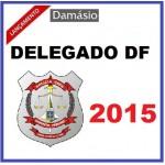 Delegado Civil DF - Distrito Federal  2015...