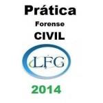Prática Forense CIVIL 2014