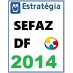 SEFAZ DF -  2014