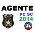 Agente Polícia Civil - SC -