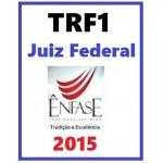TRF1 JUIZ FEDERAL - Enfase