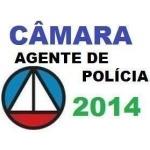 Agente Policia Legislativa Camara Dos Deputados 2014 UTI