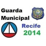 Guarda Municipal - Recife 2014