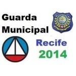 Guarda Municipal - Recife 2014