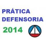 Prática Defensoria 2014 -