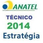 Técnico Anatel - 2014 -