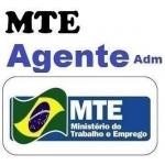 Mte Agente Administrativo Pos Edital Novo 2014 Download