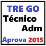 Técnico TRE GO - Aprova