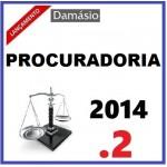 Procuradorias 2014.2