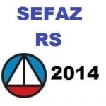 SEFAZ RS 2014 - Auditor