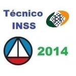 Técnico Inss 2014