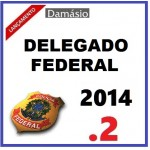 Delegado Federal 2014.2
