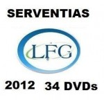 Cartórios 2012.2 34 DVDs