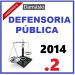 Defensoria DPE 2014.2