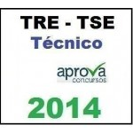 Tre Tse Tecico 2014 Novo Extensivo