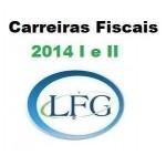 Carreiras Fiscais Módulos I e II - 2014