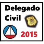 Delegado Civil -  2015