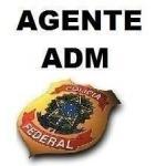 Agente Administrativo Pf Policia Federal Pos Edital Novo