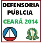 Defensoria Ceará 2014