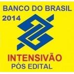 Banco Do Brasil Escriturario Bb 2014 Novo Pos Edital