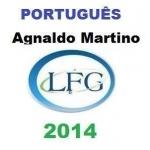 Português para Concursos - Agnaldo Martino 2014