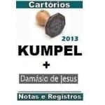 Cartorio Serventias Kumpel Modulos I, Il E Ill + Damasi