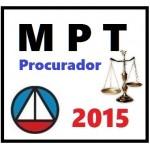 MPT (Procurador) -  2015