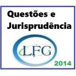 Questões e Atualização Jurisprudencial Jurisprudência 2014