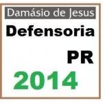 Defensoria PR - Intensivo -  2014...