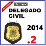 Delegado Civil 2014.2...